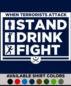 stand-drink-fight