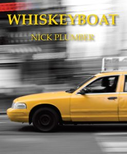 Whiskeyboat cover