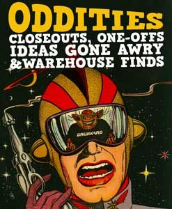 Oddities & Closeouts